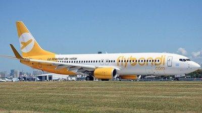 Primer vuelo a bajo costo arribará hoy a Asunción