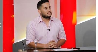 El Regreso De César Trinidad A La Televisión Tras La Polémica Del Mundial