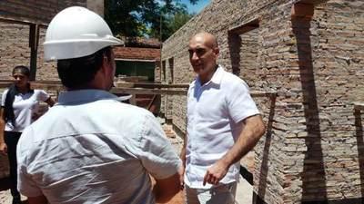 Salud Pública se compromete a fortalecer las USF de Concepción