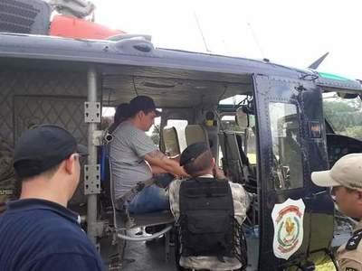 Expulsan a tres brasileños de grupo criminal Primer Comando Capital