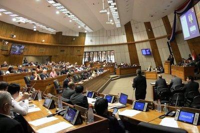 Juicio político a los ministros del TSJE quedará para el próximo año