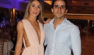 Jessica Torres Celebra Dos Años De Noviazgo Con Su Pareja