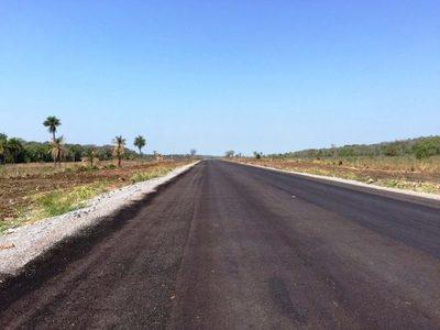 Aprueban fondos para construcción de rutas en el norte del país