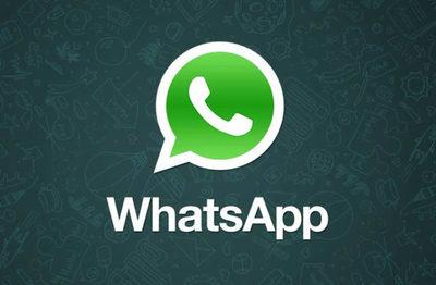 En whatsapp ya no se podría reenviar mensajes a más de 5 personas