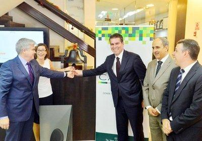 IPS participa en la compra de bonos emitidos por BID