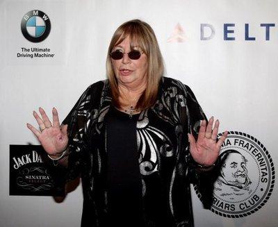 Muere la cineasta Penny Marshall, pionera de Hollywood