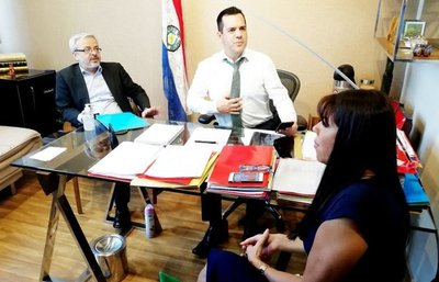 Comisión Messer niega persecución política a Horacio Cartes