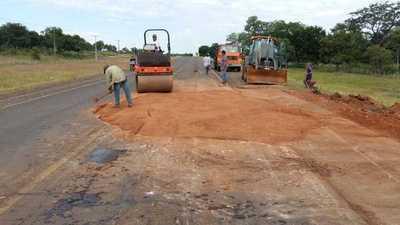 Anuncian construcción de la ruta Horqueta- Belén
