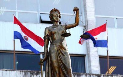 El 24 y el 31 de diciembre será asueto judicial
