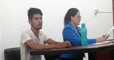 Tribunal ordenan que acusado sea sometido a tratamiento psiquiátrico