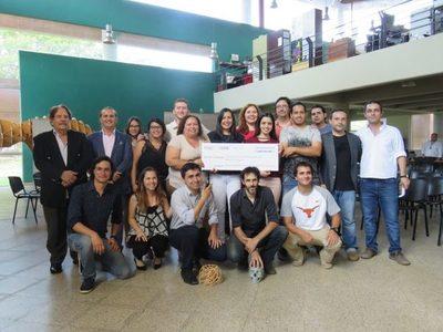 Facultad de Arquitectura UNA lanza proyecto tecnológico junto al Conacyt