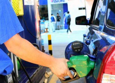 Las condiciones están dadas para reducir el precio del gasoil, dicen