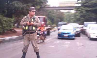 Apartan a Méndez y agentes municipales vuelven a trabajar