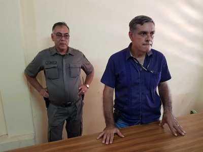 """Tras brazos caídos de """"zorros"""", separan del cargo al director de Tránsito de comuna esteña"""