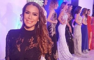 Yanina González Lanzará Un Disco Con Canciones De Navidad