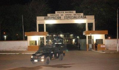 Caso liberación en la Agrupación: Declararon cuatro personas aprehendidas