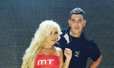 Rubén Paris defiende a la organización Miss Tunning