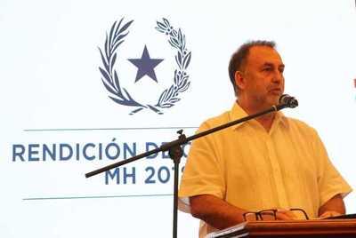 Paraguay proyecta seguir creciendo económicamente al nivel del 4%, destacó ministro