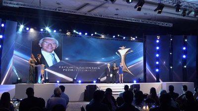 Tigo Sports premió a los deportistas