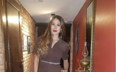 Yanina González y su crítica al modelaje actual