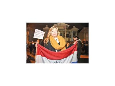 """""""Vamos a impulsar juicios políticos ciudadanos contra los corruptos"""""""