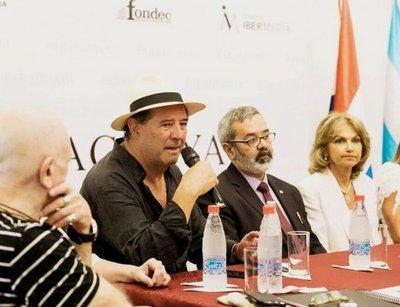 Cineasta denuncia apropiación de proyecto