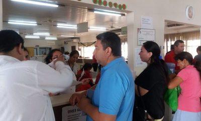 Municipalidad recauda casi 4.500 millones en tres días y deja al descubierto manejo del clan