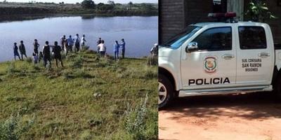 Encuentran cuerpo de joven desaparecido en Misiones