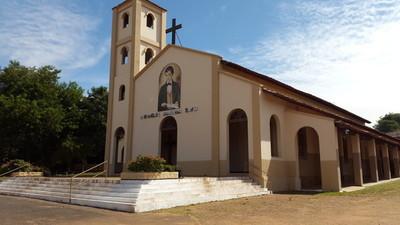Parroquia Domingo Savio y su cronograma de estos días santos