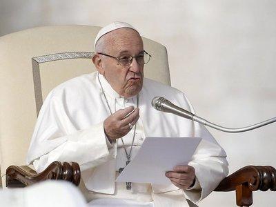 """El Papa destaca que las diferencias """"no son un peligro"""""""