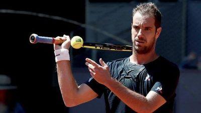 Gasquet no jugará el Open de Australia
