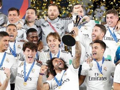 Madrid encabeza los ránkings UEFA al cierre del año 2018