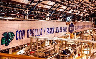 Nueva planta solidifica el mercado cervecero