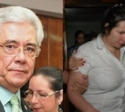 #UNANoTeCalles: Froilán Peralta y la 'comepapeles' irán a juicio oral