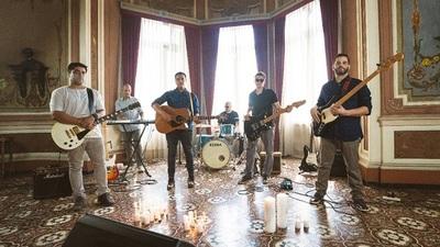 Partes Iguales celebra 20 años de trayectoria con un concierto