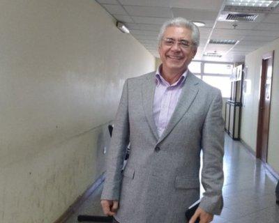 #UNANoTeCalles. Exrector de la UNA Froilán Peralta enfrentará juicio