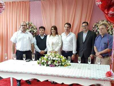 Remueven a Mirrael Álvarez del IPS y asume nueva directora