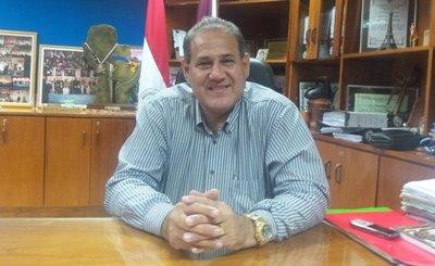 El exintendente de Hernandarias, Mario Castillo, fue imputado