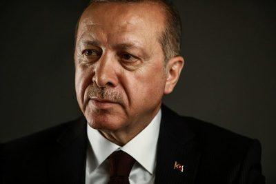 Turquía luchará con el Estado Islámico
