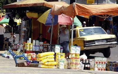Duro golpe al contrabando en Salto del Guairá