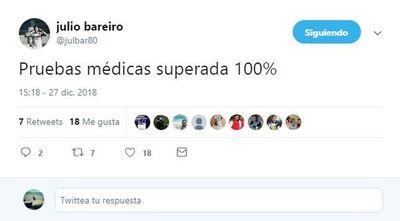 """""""Pruebas superadas 100%"""""""