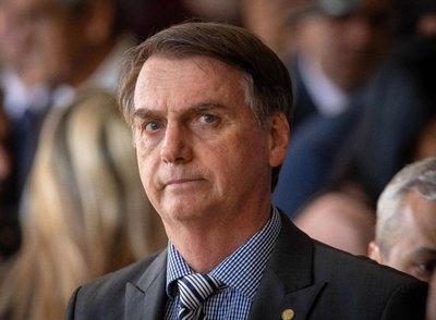 Doce jefes de Estado han confirmado presencia en investidura de Bolsonaro
