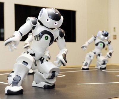Robótica, cada vez más sofisticada