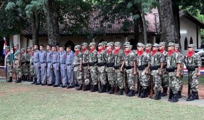 Cimefor registra 600 inscriptos para cumplir con el Servicio Militar