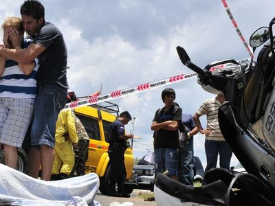 Verano Seguro, para disminuir muertes en accidentes de tránsito