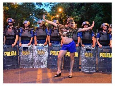"""Manuel Cuenca dice que el cuartel no te hace """"macho"""""""