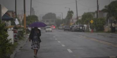 En el último día del 2018 se espera una jornada inestable y con lluvias