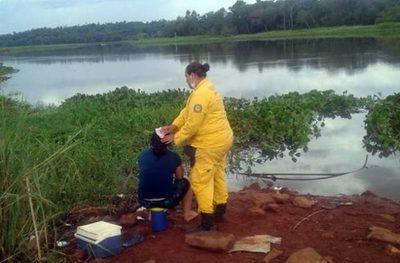 Menor se ahoga en aguas del Acaray