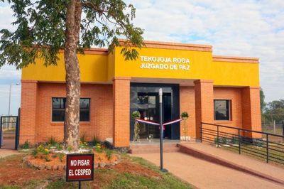 Mejora de instalaciones para atención a la ciudadanía