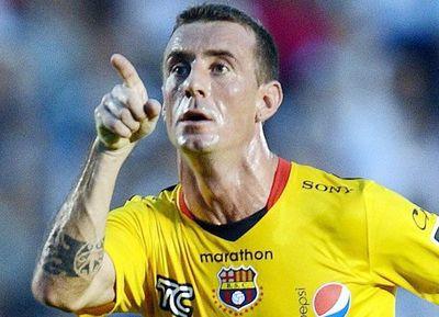 Barcelona espera rival en Libertadores